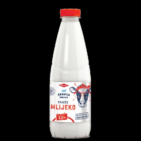 Svježe mlijeko