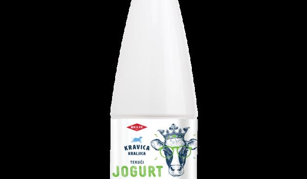 Tekući jogurt