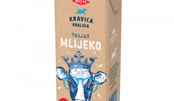 Trajno mlijeko